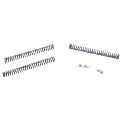 Brownells Rsa-107 Spring Kit For Old Model & Old Army