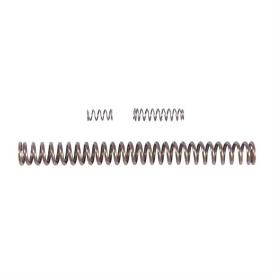 Brownells Rsa-108 Spring Kit For Old Army~ & Old Model Ruger Single Action