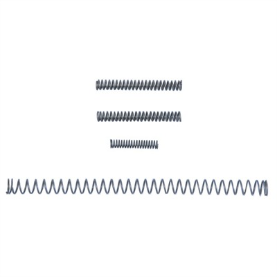 Swta-203 Pro-spring Kit for S&w 645, 745 and 4506 Swta-203 Pro Spring Kit F / s&w 645,745 : Handgun Parts by Brownells for Gun & Rifle