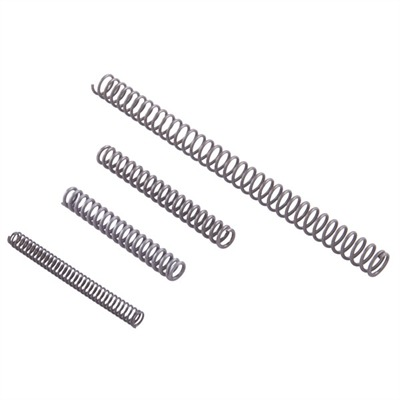 Bhp-501 Spring Kit For Browning Hi-Power