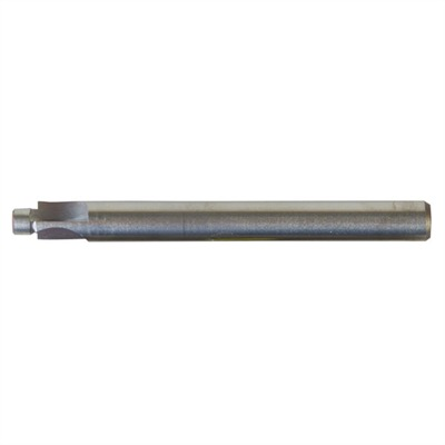 Fillister 8-40 Sight Screw Counterbore