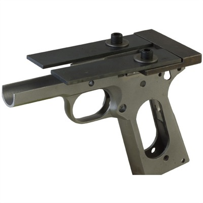 Brownells Slide Fitting Bar Holding Fixture