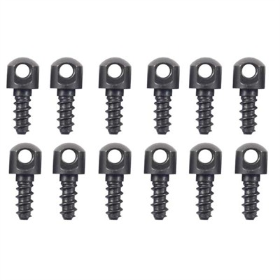 Brownells Uncle Mike's Sling Swivel Stud Kit - 1/2