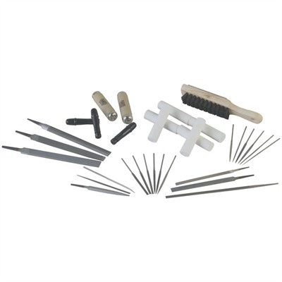Brownells File Starter Set