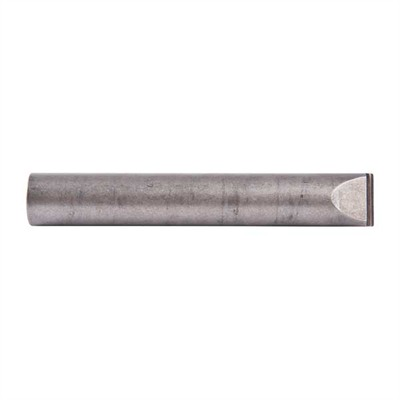 Brownells 1911 Rail Swaging Punches - Single Swage Punch