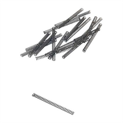 Brownells Detent Ball Spring Kit - 1/16