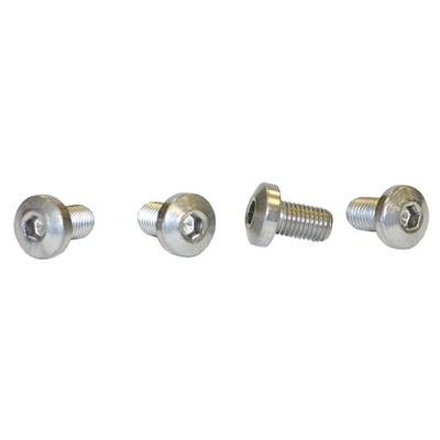 Brownells 1911 Allen Head Grip Screws - S/S Pak Of 4