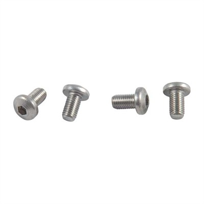 Brownells 1911 Allen Head Grip Screws - S/S Pak Of 48