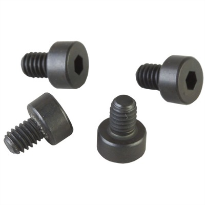 Brownells Ruger Mk I/Mk Ii Allen Head Grip Screws - 4 Pak Grip Screws