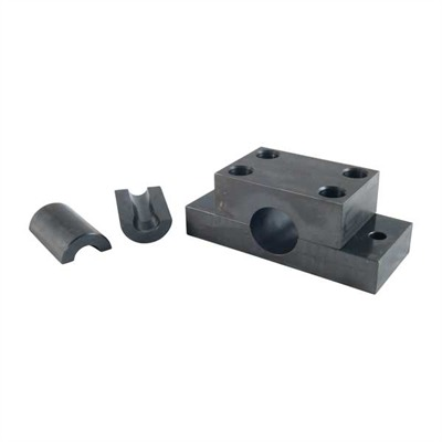 Barrel Vise With #14 Steel Bushing I D M1 Carbine Discount