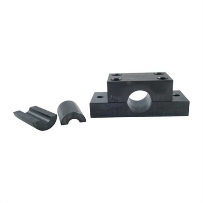 Barrel Vise With #15 Steel Bushing I D Fal Discount
