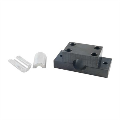Barrel Vise With #15 Alum Bushing I D Fal Discount