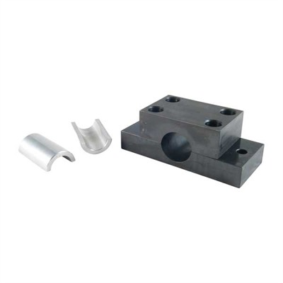 "Barrel Vise With #10 Alum Bushing I D 1 225"" Discount"