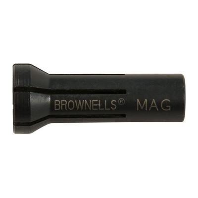 Brownells Stuck Case Puller - Case Puller Collet Only Fits: .30-.338 Mag, Etc.