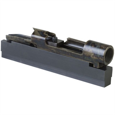 Mauser Receiver Holding Fixture