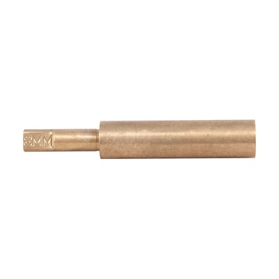 Brownells Brass Pilots - Fits 8mm & .32-40 Muzzle