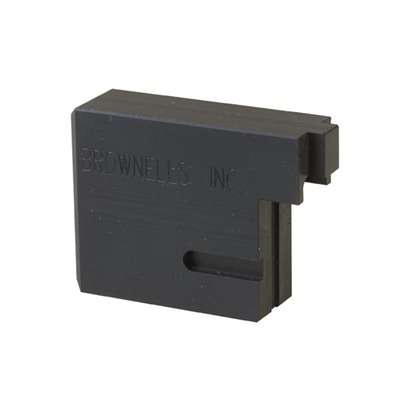 Brownells Ar-15 Hammer Drop Block
