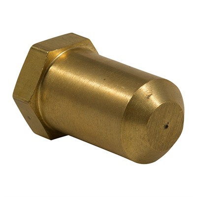 Brownells Replacement Parts For Round Face Mixers - Round Face Orifice, Lp Gas