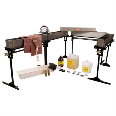 Brownells Gas Manganese Parkerizing Kit