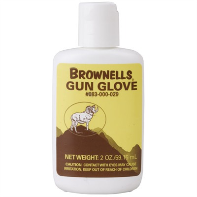 Gun Glove Skin Protectant Brownells Gun Glove : Shooting Accessories by Brownells for Gun & Rifle