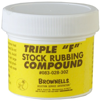 Brownells Triple