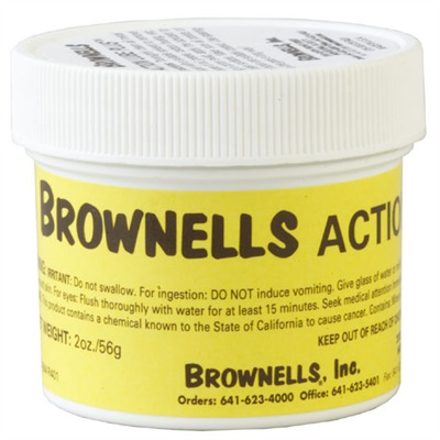 Brownells Action Lube Plus - Action Lube Plus