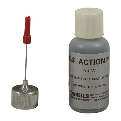 Brownells Action Magic Ii - Action Magic Ii Part A Powder Refill
