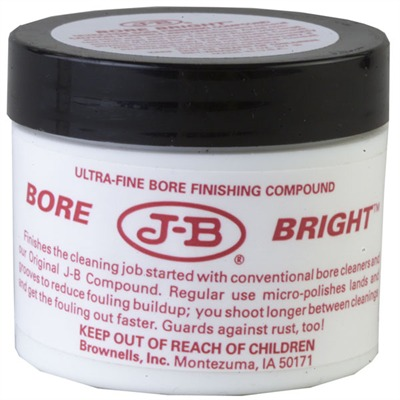 Brownells J-B~ Bore Bright