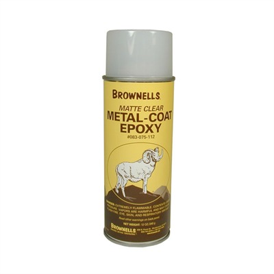 Metal-Coat Epoxy