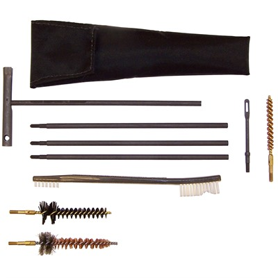 Brownells Ar-15/M16 Buttstock Cleaning Kit - Standard Buttstock Cleaning Kit