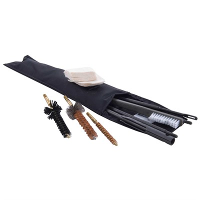 Brownells Ar-15/M16 Buttstock Cleaning Kit - Deluxe Buttstock Cleaning Kit