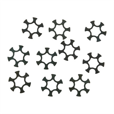 Brownells Smith & Wesson Moon Clips - 686m/.38 Super Moon Clips, 6 Rd., 10-Pak