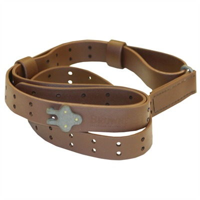 Tactical Plus Rifle Sling - Brown Sling