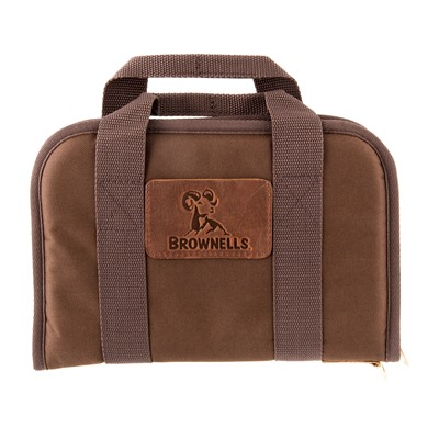 Brownells Signature Series Pistol Case