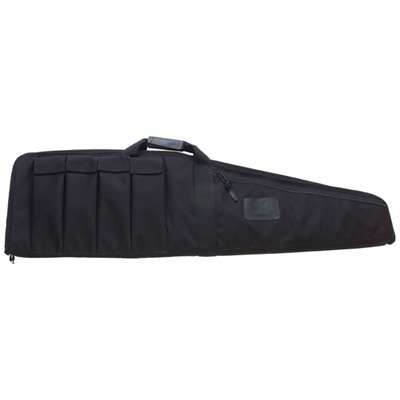 "Tactical Weapons Case 38"" Black Tactical Weapons Case : Shooting Accessories by Brownells for Gun & Rifle"