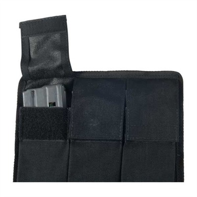 Brownells Triple Magazine Pouch