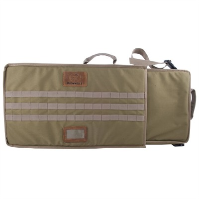 Adjustable Length Rifle Case Coyote Discount