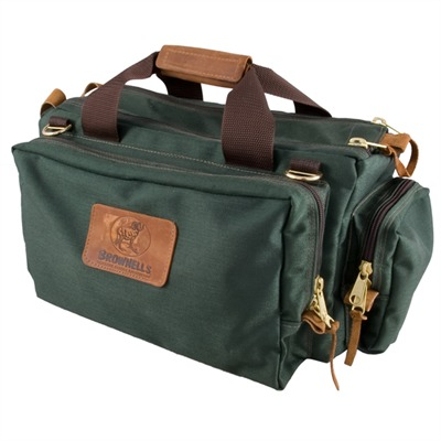 Signature Series Shooting Bag - Signature Series Shooting Bag Hunter Green photo