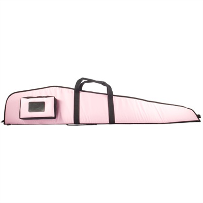 Brownells Signature Series Pink Gun Cases - Scoped Rifle Case
