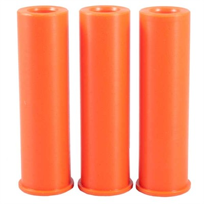 Low Force Trainer - 37mm Rimmed Shell, 3 Pack