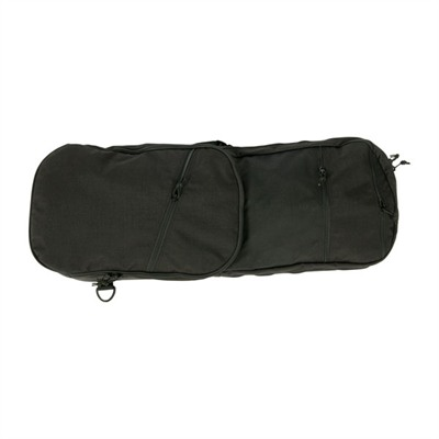 Brownells Rifle Ready Bag And Shoulder Strap