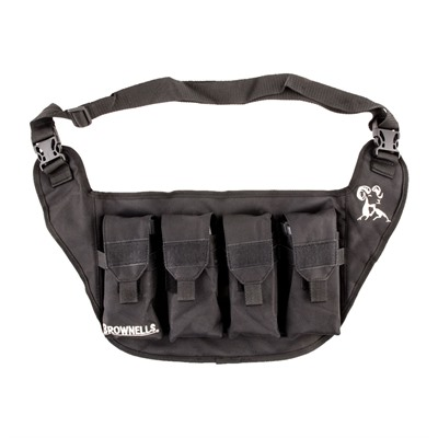 Brownells Ar-15 Magazine Pouch