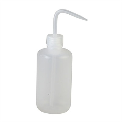 Brownells Squeeze Bottles - Top Spout Bottles