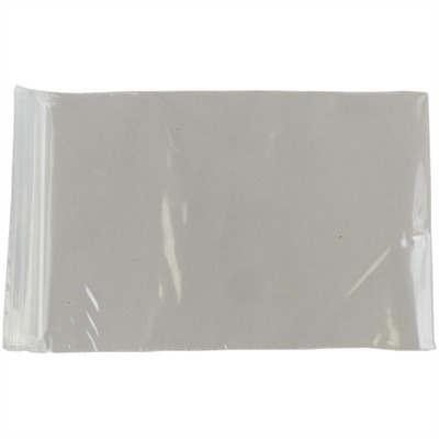 Brownells Poly Bags - 4's - 4