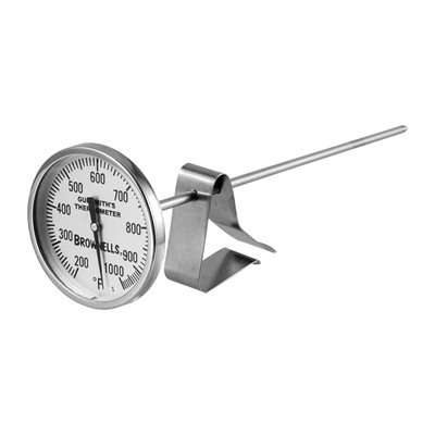 Brownells Heat-Treat Thermometer