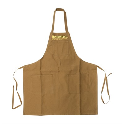 Short Premium Shop Apron - Short Shop Apron