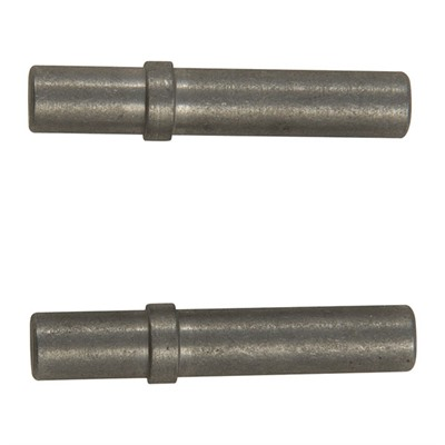 Brownells .22 Magazine Tube Follower & End Cap Kit - Follower Refill Pak Fits Stev. Vis Ltd.