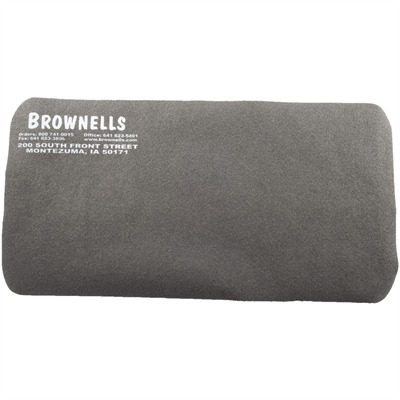 Brownells Bench/Field Gun Mat - #1 Roll-Up Gun Mat