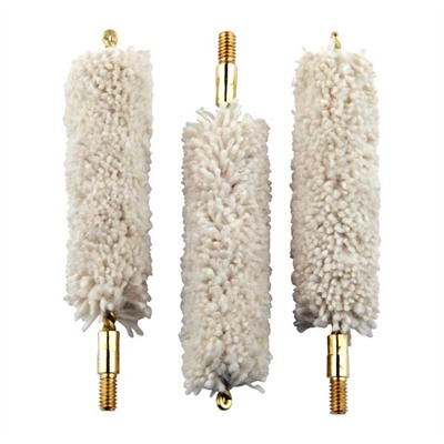 Brownells Cotton Bore Mops