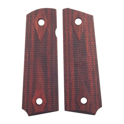 Ed Brown 1911 G10 Laminate Grips - Ed Brown Laminate Grips, Slim